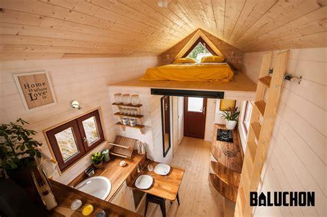 lodyssee french tiny house tiny house design