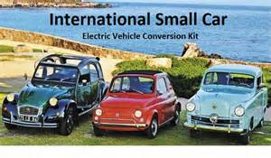 Electric Car Conversion Kits Europe Ev Car Kits Welcome