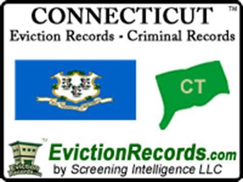 Arrest Records Connecticut Connecticut Criminal Records And Ct Tenant Eviction Search