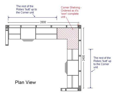 Wardrobe Planning Guide by 15 Must See Corner Wardrobe Pins Corner Closet