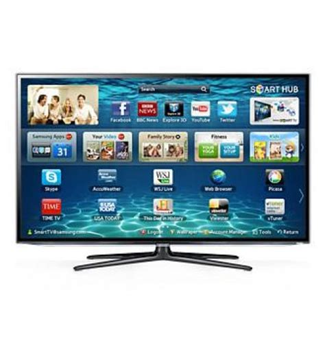 Led Samsung F6400 samsung tv 40 quot f6400 series 6 smart 3d hd led tv dive into a new world of entertainment