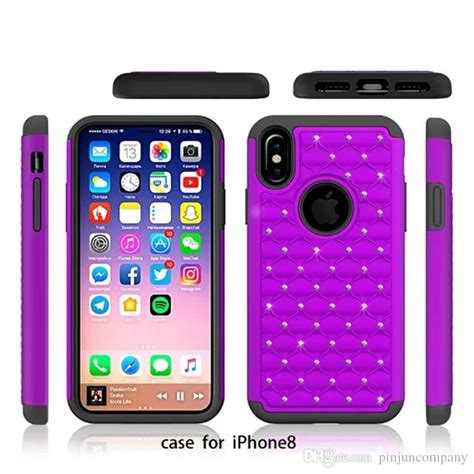 for iphone x 8 galaxy s8 active phone for zte blade z max pro 2 z982 metropcs hybrid