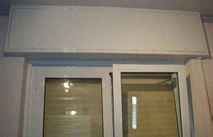 controsoffitto termoisolante controsoffitto con cassonetto tapparelle intonaco