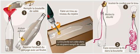 Percer Une Bouteille En Verre 5128 by Percer Une Bouteille En Verre Comment Percer Une