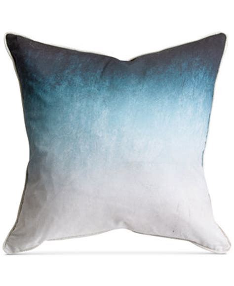 Macy S Pillow by Graham Brown Ombr 233 Pillows Decorative Throw Pillows