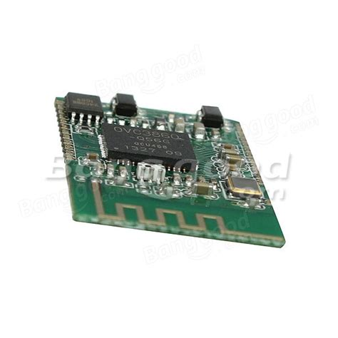 Audio Bluetooth Module Ovc3860 Xs3868 Berkualitas mini xs3868 bluetooth stereo audio module ovc3860 for a2dp