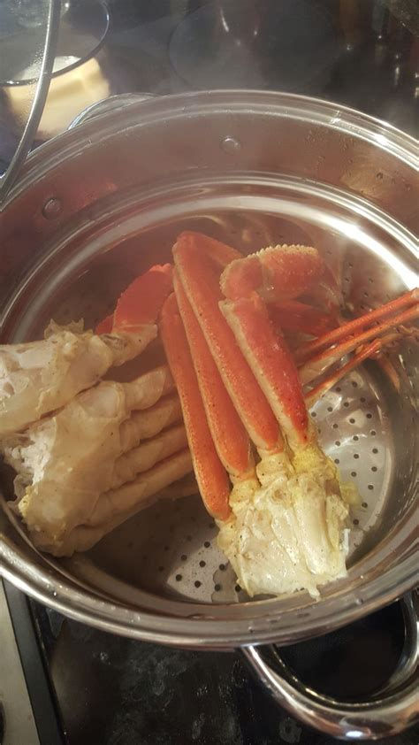 25 best ideas about snow crab legs on pinterest crab