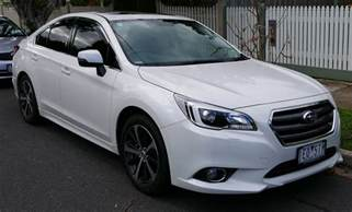 Wiki Subaru Subaru Legacy