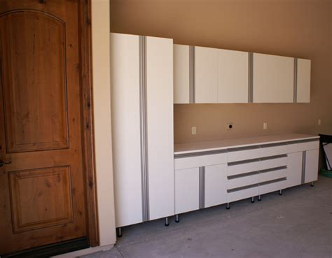 Garage Cabinets Las Vegas Garage Cabinets In Las Vegas Garage Storage And Organizers