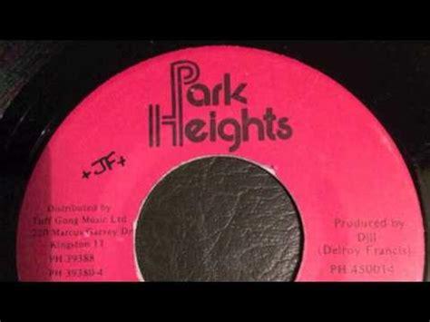 Maxy Luris maxy p orville brown lyrics park heights