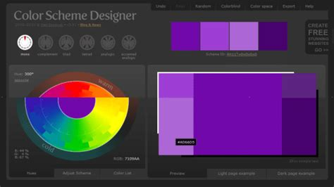 color combination finder 20 websites to find best color combinations