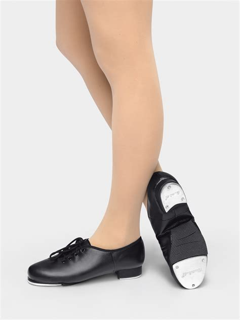 theatricals tap shoes free shipping child tap shoe with split sole by theatricals