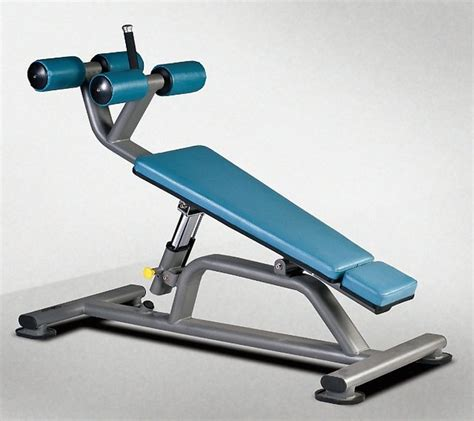 decline bench sit ups triumph series th9952 adjustable decline sit up bench