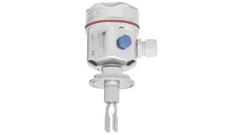 endress hauser ftl50 vibronik liquiphant ftl50h grenzstanddetektion endress