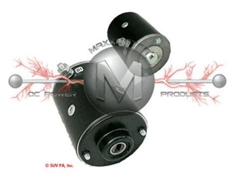 monarch motors 08189 monarch motor