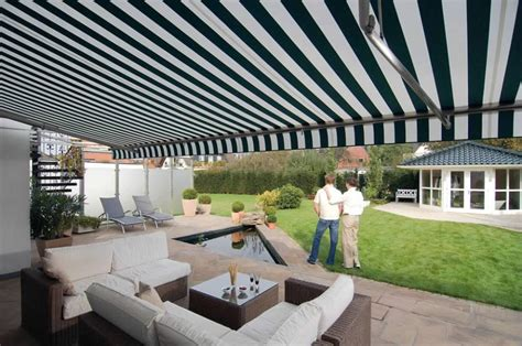 markisen 5m markilux es 1 patio awnings roch 233 awnings