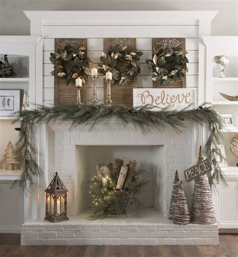 fireplace mantel decoration best 25 fireplace ideas on