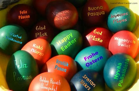 happy easter in italian language happy easter in different languages merry and