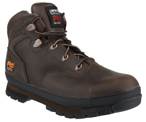Timberland Safety Brown timberland hiker 2g safety boots brown safety