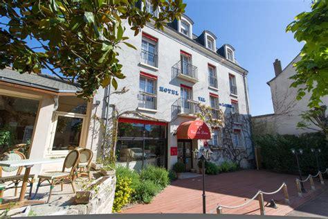 Hotel Val De Loire Azay Le Rideau by Hotel Val De Loire Azay Le Rideau Book Hotel At Hostels