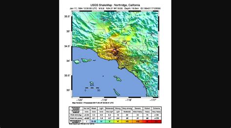 earthquake level california could be hit by an 8 2 mega earthquake and it