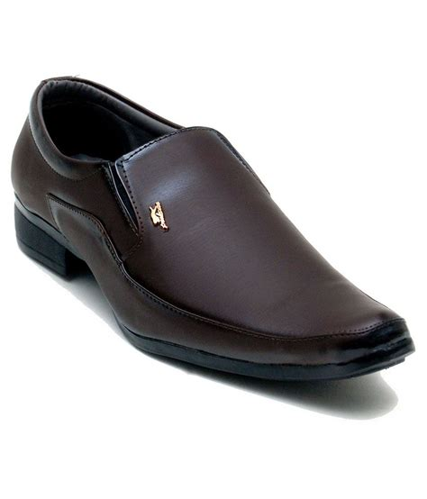 brown formal shoes 00ra brown formal shoes price in india buy 00ra brown