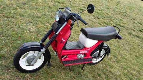 Roller Gebraucht Kaufen Kilometerstand by Simson Roller Sr 50 1 Original 12v Mit 2 861 Km Bestes