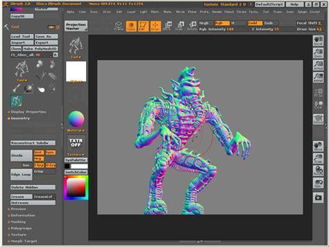 zbrush tutorial cz zbrush production pipeline zbrush and external 3d