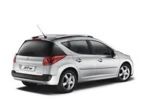 Peugeot 207 1 6 Hdi Peugeot 207 Sw Outdoor 1 6 Hdi 1 Photo And 55 Specs