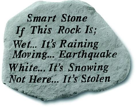 Garden Rocks With Sayings Pictures Sayings With Rock In It Quotes
