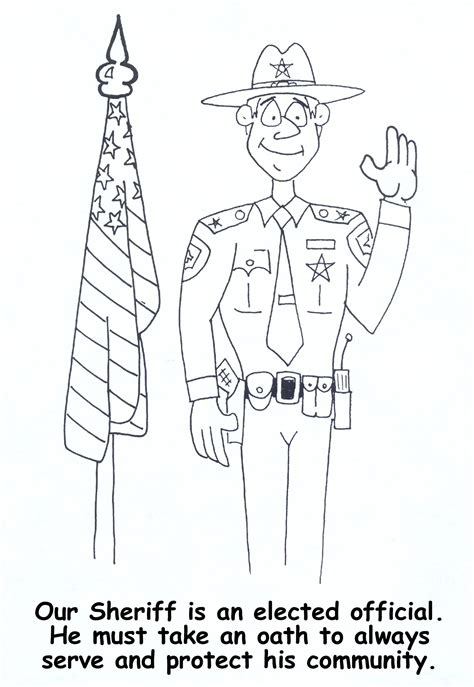 sheriff callie printable coloring pages coloring pages