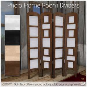 alouette photo frame room dividers room divider privacy 3