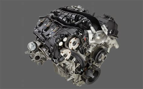 2011 Ford F150 Engine by 2012 Truck Of The Year Ford F 150 Motor Trend