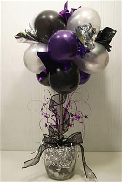 diy new year centerpiece diy balloon centerpieces favors ideas
