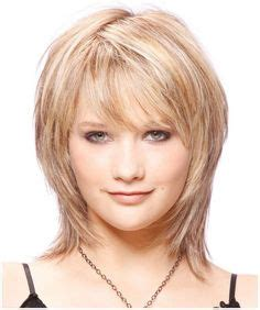 shoulder layered haircut over 50 linda grey layered haircut for shoulder length hair