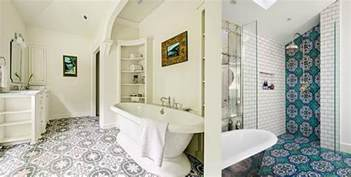 Basic Bathroom Designs Moroccan Bathroom 2018 Bathroom Trends From East