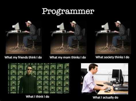 Programming Memes - funny computer programming memes