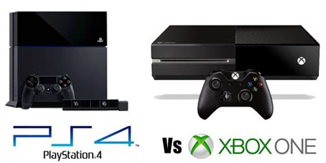 ps4 vs xbox one who won the next console war