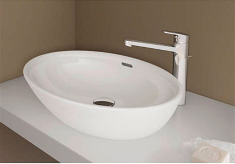 Designer Kitchens And Bathrooms laufen pro b 520 x 390mm oval bowl washbasin without tap