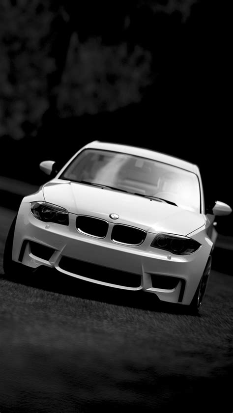 Car Toys Wallpaper For Iphone 5s by Bmw M3 White Tuning Iphone 5 Wallpaper Hd Free