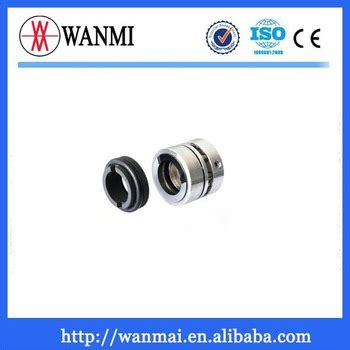 Seal Booster Ro ro booster mechanical seal water seal mechanical