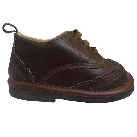 toddler wingtip shoes baby boy s brown wingtip oxford shoes baby