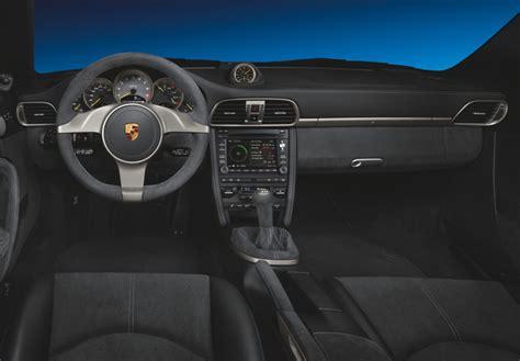 Porsche 997 Interior by Porsche 997