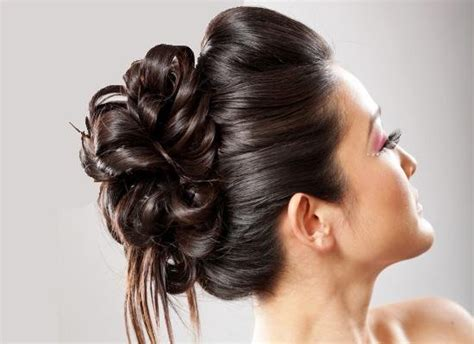 new jura style in hairs 2014 6 best trendy bun hairstyles for indian brides awesome