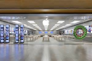 Apple Store In Apple Retail Store Christiana Mall