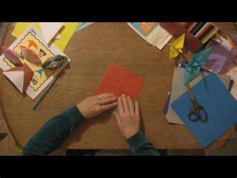 How To Make A Spaceship Out Of Paper - origami paper crafts how to make a battle ship out of