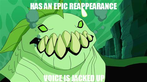 Ben 10 Memes - ben 10 omniverse ripjaws memes