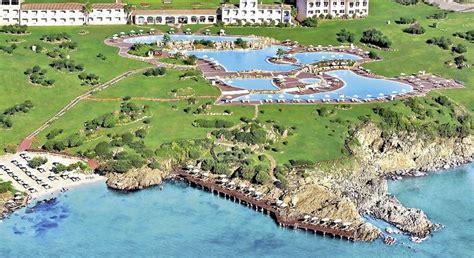 hotel colonna resort porto cervo colonna resort porto cervo buchen bei dertour