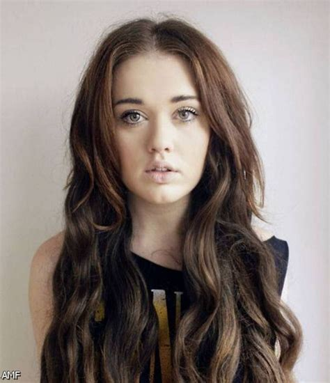 dark hair with grey models hair pale skin grey eyes fashion trends 2016 2017