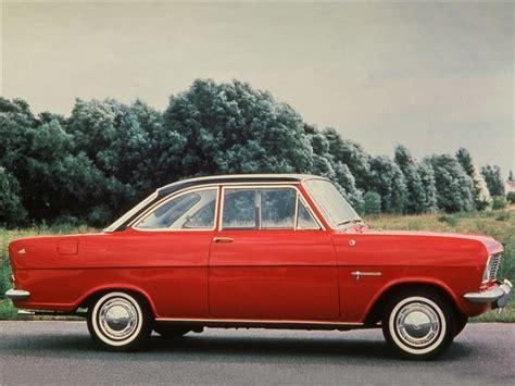 Classic Opel Cars by Opel Kadett A Classic Car Review Honest